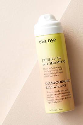 Eva NYC Travel Freshen Up Dry Shampoo