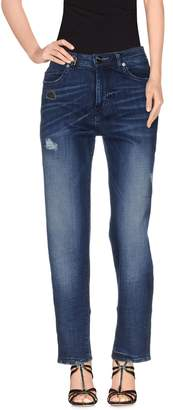 Maggie Denim pants - Item 42492166