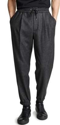 McQ Alexander McQueen Tailored Trackpants