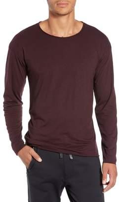 Alo The Ultimate Long Sleeve Shirt