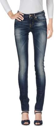 Reign Denim pants - Item 42595351QV