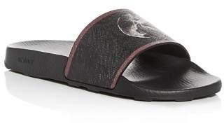 Bally Men's The Consumer Slide Sandals