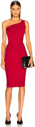 Roland Mouret Hepburn Knit Dress