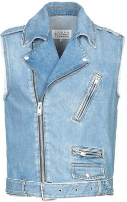Maison Margiela Denim outerwear - Item 42715662VT