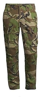 6bd5e48e Jeans Men's Skinny Camo Cargo Pants