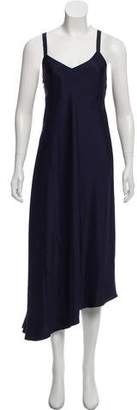 Tibi Sleeveless Maxi Dress w/ Tags