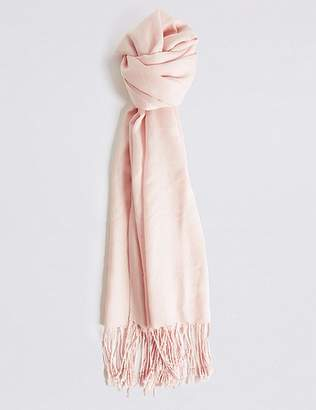 Marks and Spencer Modal Rich Pashminetta Scarf