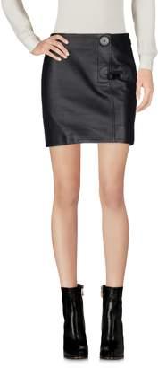 Acne Studios Mini skirts