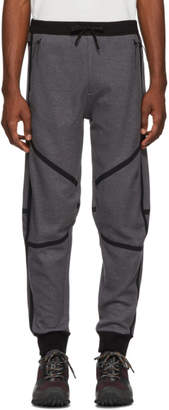 Isaora Grey Circuit Lounge Pants