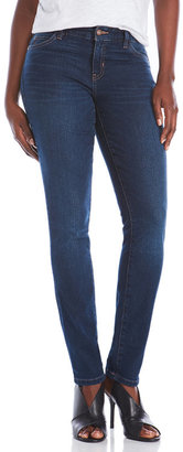 nautica Simple Skinny Jeans $69.50 thestylecure.com