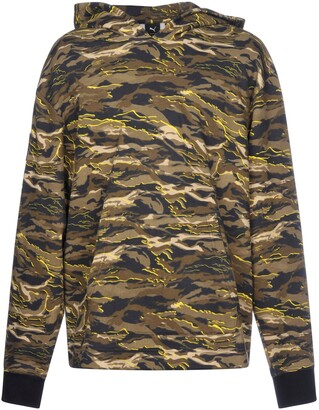 Puma x XO Sweatshirts