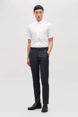 Cos SKINNY-FIT TAILORED TROUSERS