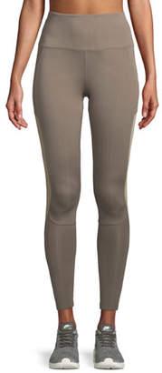 Nylora Sycamore High-Rise Mesh Leggings