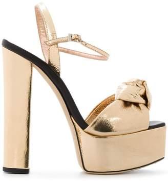 Giuseppe Zanotti Design Ramino sandals