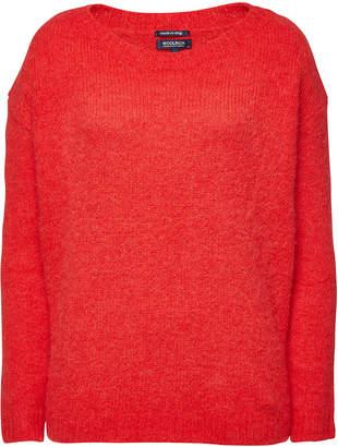 Woolrich Alpaca Pullover
