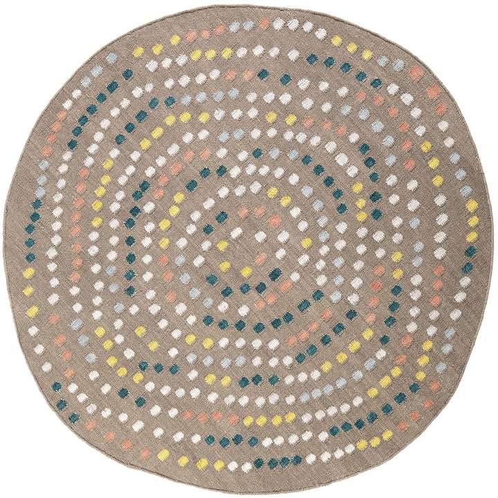Teppich Opus handgewebt