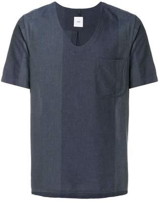 Ts(S) pocket T-shirt