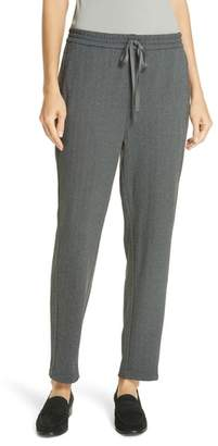 Eileen Fisher Slouchy Drawstring Pants