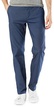 Dockers Slim Tapered-Fit Washed Khaki Pants
