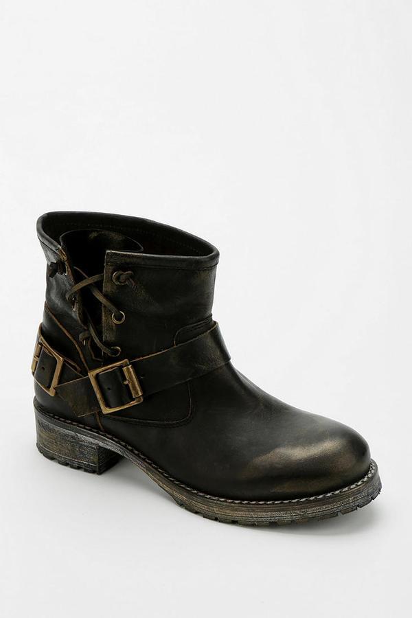 Jeffrey Campbell 1949 Engineer Boot