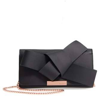 Ted Baker Giant Knot Matinee Wallet on a Chain