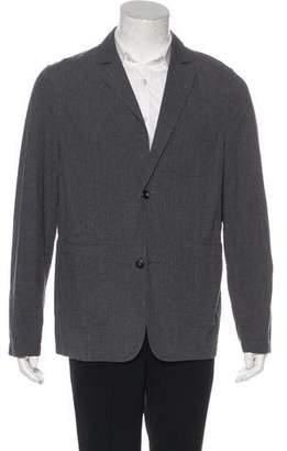 Billy Reid Seersucker Sport Coat
