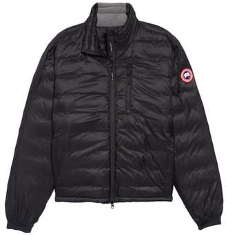 Canada Goose Lodge Slim Fusion Fit Packable Windproof 750 Down Fill Jacket