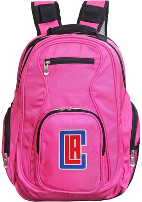 Los Angeles Clippers Premium Laptop Backpack