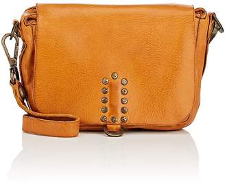 Campomaggi Women's Micro Leather Crossbody Bag