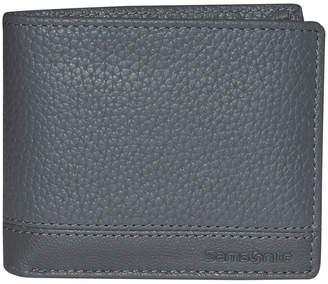 Samsonite Serene Rfid Leather Credit Card Billfold