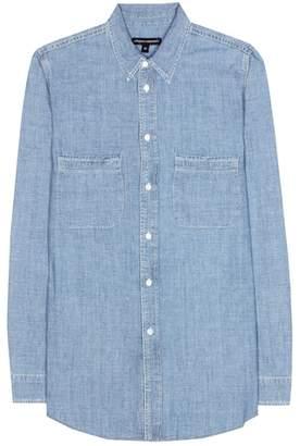 Citizens of Humanity Julia cotton shirt