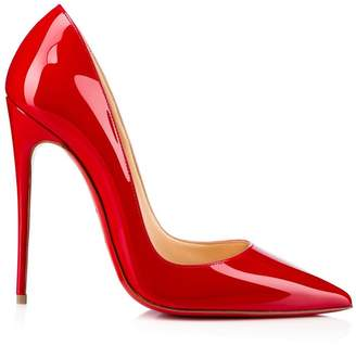 Christian Louboutin Christian; Louboutin Womens So Kate Pointed toe and Stiletto Heel Autumn Winter Shape