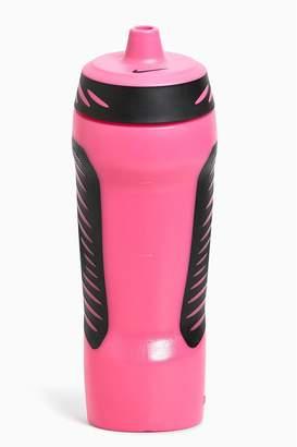 Nike Girls Pink Hyperfuel 18oz Water Bottle - Pink