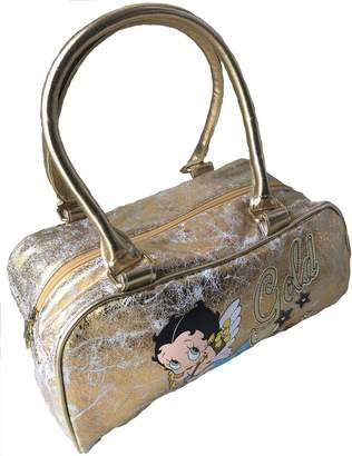 Betty Boop 'Baby Boop' Soft Distressed Look Handbag