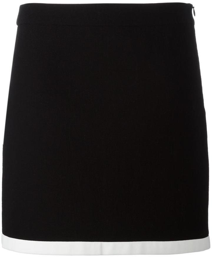 MoschinoMoschino mini skirt