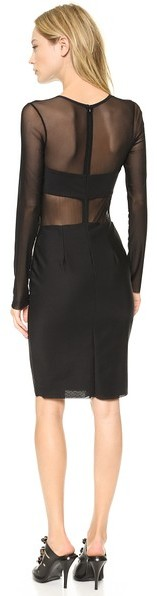 Bec & Bridge Alchemy Long Sleeve Dress