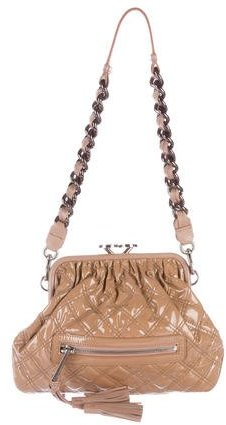 Marc JacobsMarc Jacobs Quilted Stam Crossbody Bag