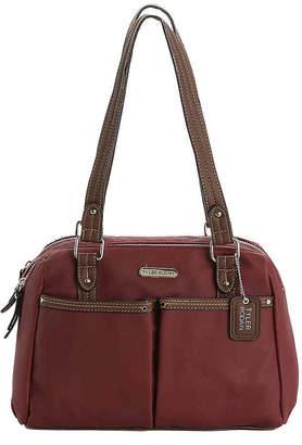 Tyler Rodan Rumi Double Zip Shoulder Bag - Women's