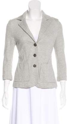 Haute Hippie Lightweight Knit Jacket