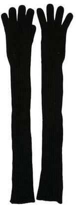 Marni Wool & Cashmere-Blend Gloves