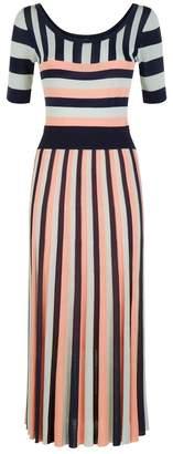 Temperley London Isabella Knit Dress