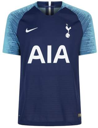 fd0bc8f1905 Nike 2018 19 Tottenham Hotspur Vapor Match Away Football Shirt