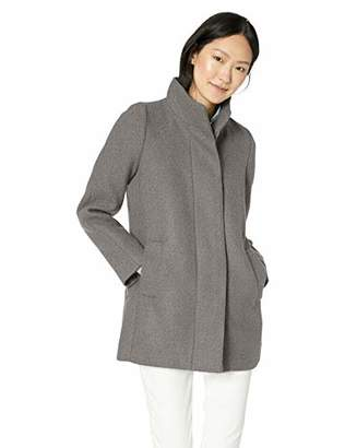 215b4f07b0d95 J.Crew Mercantile Women s Classic Wool Cocoon Coat