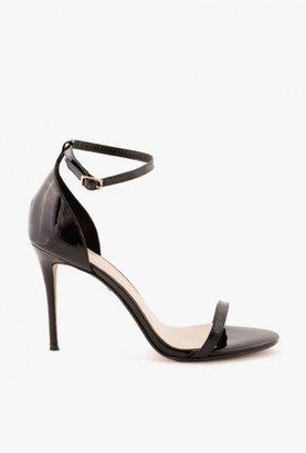 Raye Blake Patent Heel