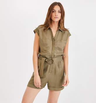 Promod Shorts jumpsuit