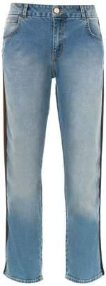 Tufi Duek cropped jeans