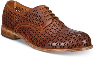Patricia Nash Sofia Lace-Up Oxford Flats Women's Shoes