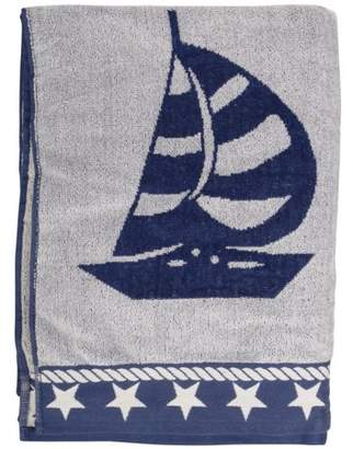 Northpoint Trading Inc. NorthPoint Sailing Checkerboard Newport Luxury Beach Towel