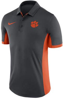 Nike Men's Clemson Tigers Evergreen Polo