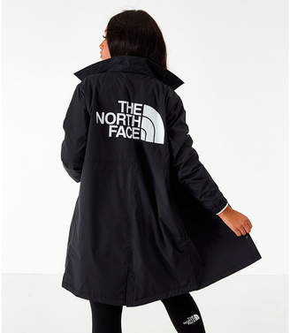 The North Face Inc Women's Long Coaches Jacket